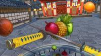 Imagen/captura de Fruit Ninja VR para PC