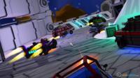 Imagen/captura de Motor Strike: Immortal Legends para PlayStation 4