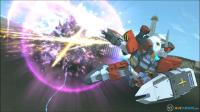 Imagen/captura de SD Gundam G Generation Genesis para PlayStation 4