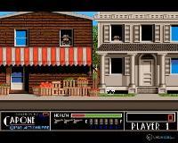 Imagen/captura de Capone para Amiga