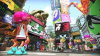 Imagen/captura de Splatoon 2 para Nintendo Switch