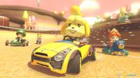 Análisis de Mario Kart 8 Deluxe para Switch: Carreras para pilotos Deluxe