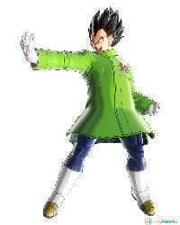 Imagen/captura de Dragon Ball Xenoverse 2 para Nintendo Switch