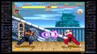 Imagen/captura de Ultra Street Fighter II: The Final Challengers para Nintendo Switch