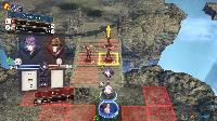 Avance de Fire Emblem: Three Houses: Juego de Tronos
