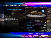 Imagen/captura de Juiced para PC