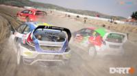 Avance de DIRT 4: Siguiendo la estela de Colin McRae Rally
