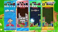 Imagen/captura de Puyo Puyo Tetris para Nintendo Switch