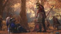 Imagen/captura de Samurai Warriors: Spirit of Sanada para PC