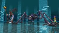 Imagen/captura de Digimon Story: Cyber Sleuth Hacker's Memory para PlayStation Vita