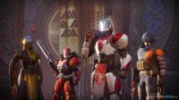 Avance de Destiny 2: Jugamos a la beta