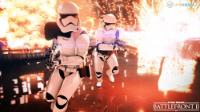 Avance de Star Wars: Battlefront II (2017): Rumbo a la experiencia definitiva Star Wars