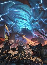 Avance de Total War: Warhammer II: Primeras impresiones en el E3
