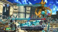 Imagen/captura de Fate/EXTELLA: The Umbral Star para Nintendo Switch