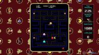 Imagen/captura de Namco Museu para Nintendo Switch