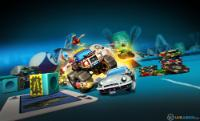 Imagen/captura de Micro Machines World Series para PC