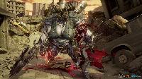 Análisis de Code Vein para XONE: La sangre de los mártires
