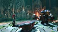 Imagen/captura de Darksiders III para PC