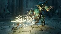 Imagen/captura de Darksiders III para PC