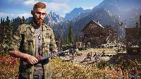 Análisis de Far Cry 5 para XONE: El padre muestra el camino