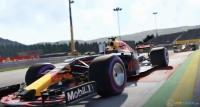 Imagen/captura de F1 2017 para PC