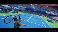 Imagen/captura de Tennis World Tour para PlayStation 4