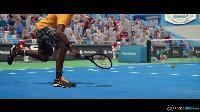Imagen/captura de Tennis World Tour para Xbox One