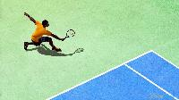Imagen/captura de Tennis World Tour para PC