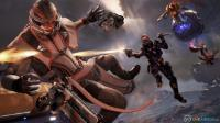 Análisis de LawBreakers para PS4: Acción de toma y daca