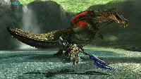 Imagen/captura de Monster Hunter Generations Ultimate para Nintendo Switch