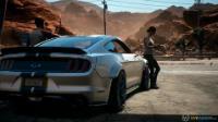 Análisis de Need for Speed Payback para XONE: Rápido y enrabietado