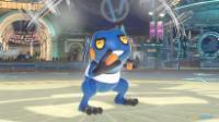Avance de Pokkén Tournament DX: Primeras impresiones en el E3'17