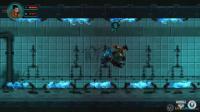 Imagen/captura de Randall para PlayStation 4