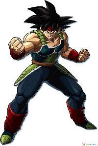 Personaje descargable: Bardock