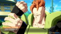 Imagen/captura de Dragon Ball FighterZ para PC