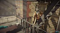 Análisis de Blacksad: Under the Skin para Switch: Detective gatuno