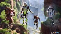Avance de Anthem: E3 2018 - Cruzados de altos vuelos