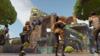 Análisis de Fortnite para XONE: Los albañiles del apocalipsis