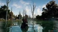 Imagen/captura de PlayerUnknown's Battlegrounds para PlayStation 4