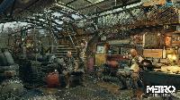 Análisis de Metro Exodus para PC: Moscú no cree en las lágrimas