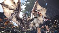Imagen/captura de Monster Hunter World para PlayStation 4
