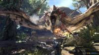 Avance de Monster Hunter World: Nos adentramos en el nuevo coto de caza