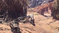 Análisis de Monster Hunter World para PC: El otoño del cazador
