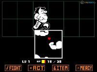 Imagen/captura de Undertale para PlayStation 4
