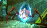 Imagen/captura de Metroid: Samus Returns para Nintendo 3DS