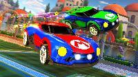 Imagen/captura de Rocket League para Nintendo Switch