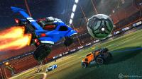 Imagen/captura de Rocket League para Nintendo Switch