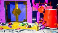 Análisis de Yoshi's Crafted World para Switch: Manualidades de ida y vuelta