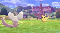 Avance de Pokémon Espada: Ya tenemos nuestro billete a Galar