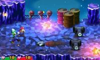 Imagen/captura de Mario & Luigi: Superstar Saga + Secuaces de Bowser para Nintendo 3DS